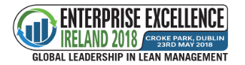 Enterprise Excellence Ireland 2018