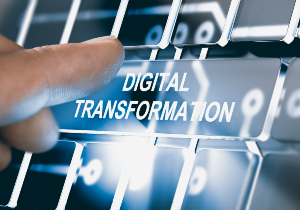 Transformation to a Digital Converence Environment