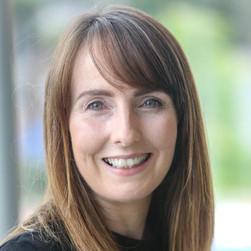 Fiona Keogh