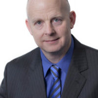 Denis Lucey Vice-President of Dell EMC EMEA Commercial Solutions Support GM Cherrywood