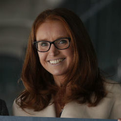 Máiréad O'Donnell Polar IceTech Customer Engagement Manager